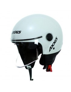 Casco AXXIS Square Solid A0...