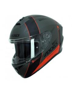Casco AXXIS Draken Mp4 Rojo...