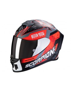 CASCO SCORPION EXO-R1 FABIO...