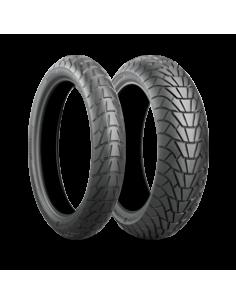 Neumático Bridgestone AX41...
