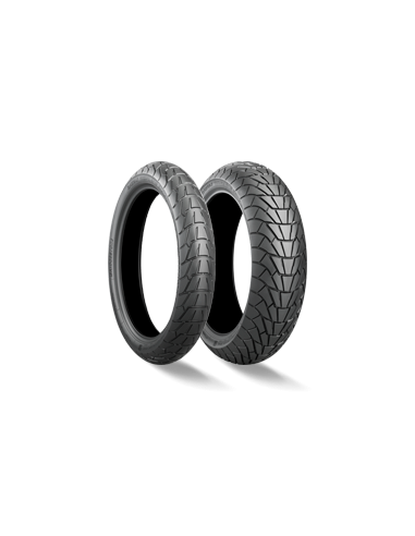 Neumático Bridgestone AX41 SCRAMBLER...