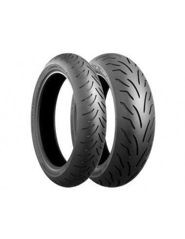 Neumático Bridgestone 110/80-14 SC R...