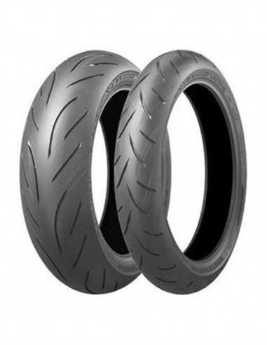Neumático Bridgestone 150/60 ZR17...