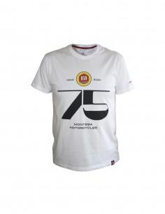 Camiseta Montesa 75th...