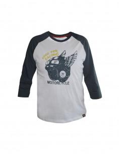 Camiseta Montesa 3/4 Racing