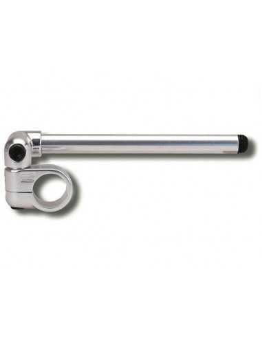 Semi-manillares Tommaselli 39MM aluminio