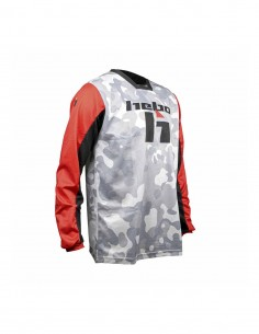 Camiseta Hebo Stratos II Camo