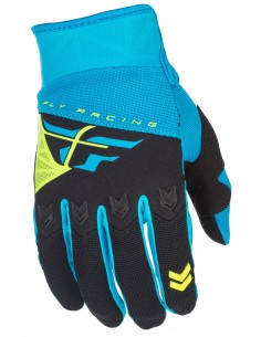 Guantes Fly F-16 azul