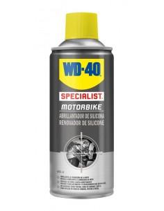 Spray abrillantador para...