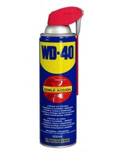 Spray lubricante WD-40...