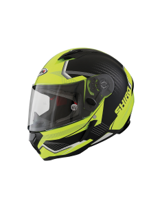 Casco Shiro SH-890 LOSAIL...