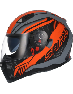 Casco Shiro SH-881 SV...