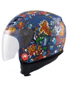 Casco Shiro SH-20...