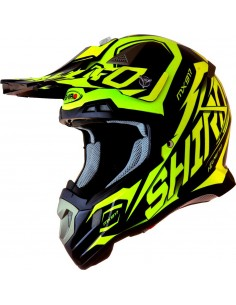 Casco Shiro MX-917 THUNDER...