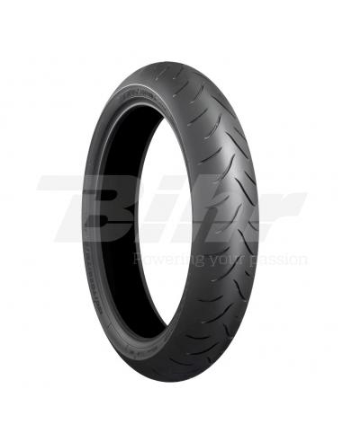 Neumático Bridgestone 190/55 ZR17...