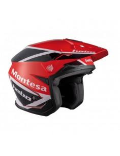 Casco Trial Montesa Classic...