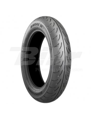 Neumático Bridgestone 120/70-13 SC F...