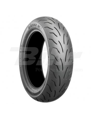 Neumático Bridgestone 140/70-14 SC R...