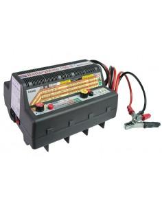 Cargador baterías...