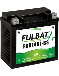 Batería Fulbat Gel...