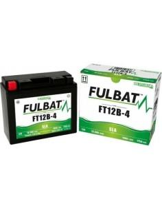 Batería Fulbat Gel YT12B-4