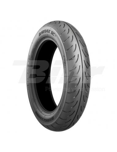 Neumático Bridgestone 110/100-12 SC F...
