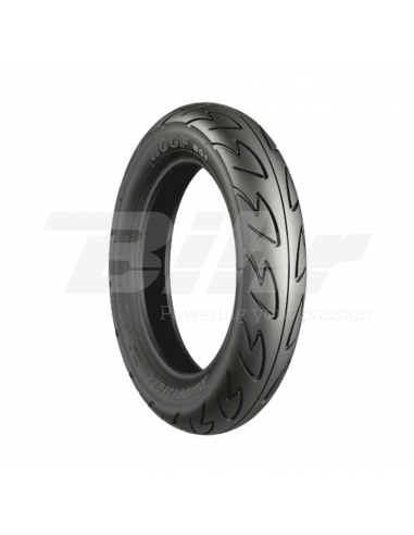 Neumático Bridgestone 100/80-10 B01...
