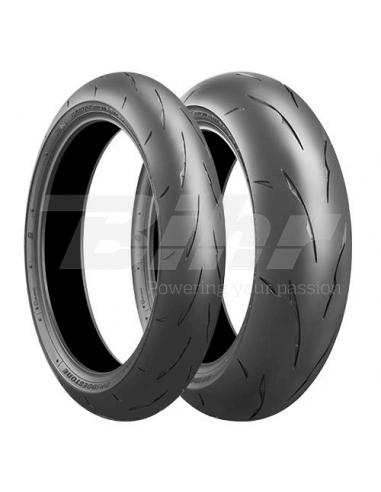Neumático Bridgestone 120/70 R17 R11F...