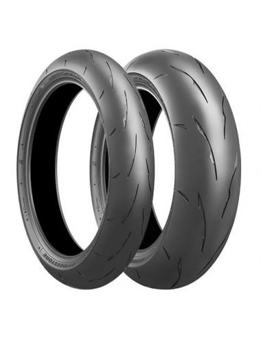 Neumático Bridgestone 150/60 R17 R11R...