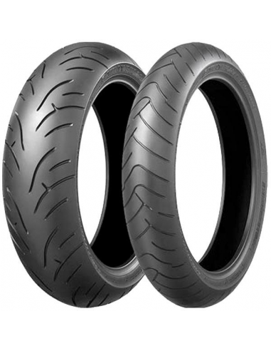 Neumático Bridgestone 120/70 ZR18...
