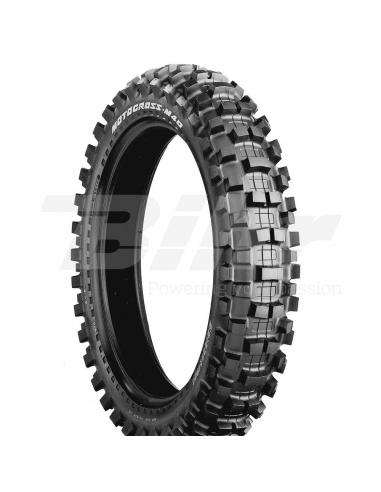 Neumático Bridgestone 2.75 -10 M40...