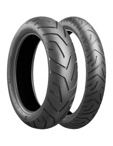 Neumático Bridgestone 170/60 R17 A41R...