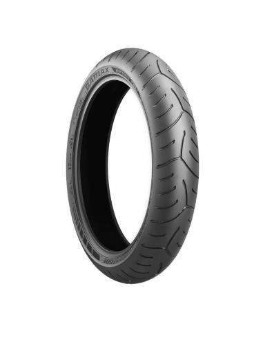 Neumático Bridgestone 120/70 ZR17...