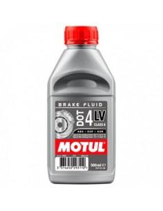 Liquido de freno Motul Dot4...