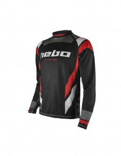Camiseta Hebo Race Pro IV...