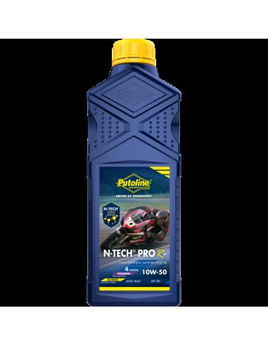 Aceite 4T Putoline N-TECH® PRO R+...