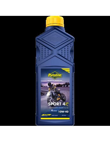 Aceite 4T Putoline SPORT 4R 10W-40