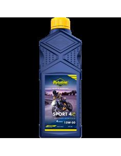 Aceite 4T Putoline SPORT 4R...