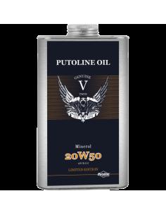 Aceite 4T Putoline Genuine...