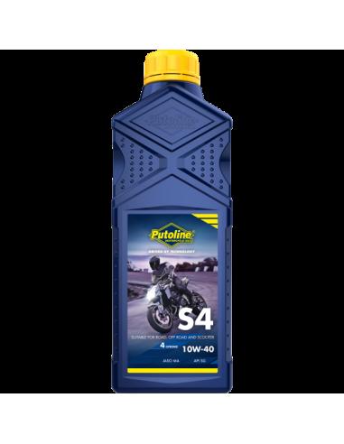 Aceite 4T Putoline S4 10W-40