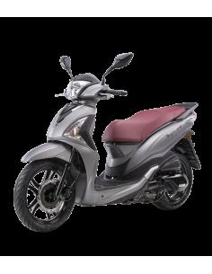 SYM SYMPHONY ST LC 125 cc GRIS