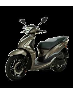 SYM SYMPHONY ST 125 cc BRONCE