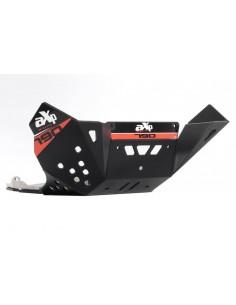 Cubrecarter AXP 8mm negro...