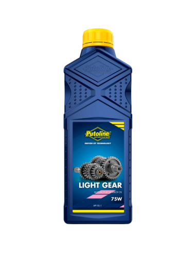 Aceite Putoline transmisión Light...