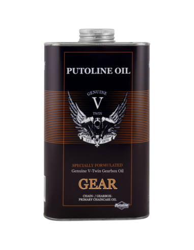 Aceite Putoline transmisión Genuine...
