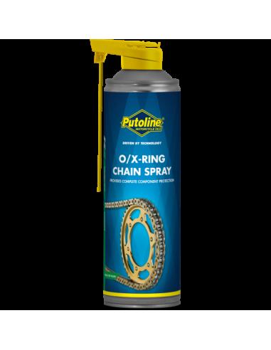Grasa de cadena Putoline O/X RING