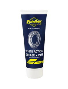 ACTION WHITE