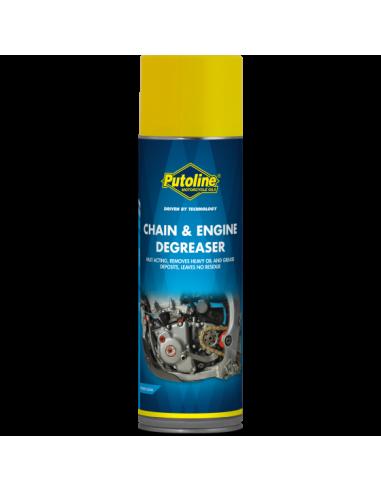 Limpia cadenas y motores Putoline