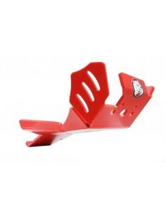 Cubrecarter Xtrem AXP rojo...