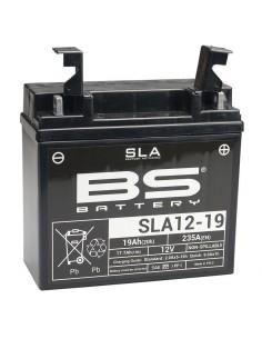 Batería BS Battery SLA...